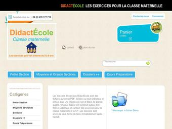 http://classematernelle.be